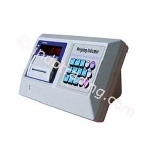 Indikator Timbangan A1 + P Internal Printer