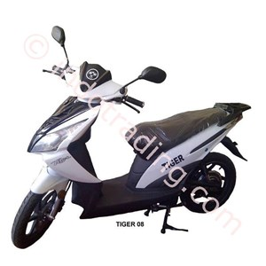 Sell Tiger 08 Electric Bike Price Rp 3 700 000 Information 0823 3335 2646  from Indonesia by PT Arjuna Sepeda Listrik,Cheap Price