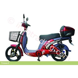 Sell I Venus Electric Bike Price 2 400 000 0823 3335 2646 Info from  Indonesia by PT Arjuna Sepeda Listrik,Cheap Price