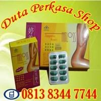Obat Pelangsing Badan Alami Tanpa Efek Samping Obat Penurun Berat Badan Herbal Pelangsing Fatloss Jimness Beauty Kapsul 1