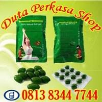Obat Pelangsing Badan Herbal Alami Ampuh Obat Penurun Berat Badan Cepat Permanen Obat Pelangsing Meizitang Slimming Soft Capsule 1