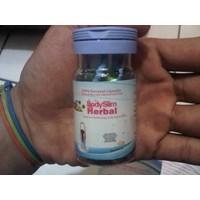 Jual Obat Kapsul Pelangsing Badan Alami Paling Ampuh Berkualitas Obat Penurun Berat Badan Secara Herbal Alami Body Slim Herbal Pelangsing BSH 2