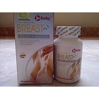 Distributor Obat Pembesar Payudara Permanen Asli Obat Pengencang Payudara Alami Suplemen Dan Vitamin Pembesar Payudara Emilay Breast Enhancement 3