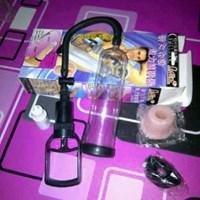 Distributor Alat Pompa Pembesar Alat Vital Pria Asli Produk Seks Paket Vakum Pembesar Pen1s Dan Minyak Pembesar Pemanjang Alat Vital Cobra Oil Usa 3