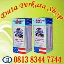 Minyak Cobra Oil Super USA Original