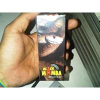 Jual Pembesar Dan Pemanjang Alat Vital Pria Produk Seks Pria Black Mamba Oil Super 2