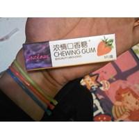 Jual Perangsang Permen Karet Cinta Wanita Dewasa Obat Pembangkit Gairah Wanita Produk Seks Chewing Gum 2