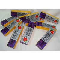 Distributor Perangsang Permen Karet Cinta Wanita Dewasa Obat Pembangkit Gairah Wanita Produk Seks Chewing Gum 3
