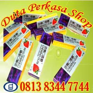 Perangsang Permen Karet Cinta Wanita Dewasa Obat Pembangkit Gairah Wanita Produk Seks Chewing Gum