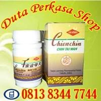 Obat Perapat Vagin4 Herbal Alami Obat Pengencang Organ Intim Wanita Jamu Dan Obat Alami Penghilang Keputihan Chien Chin Pil 1