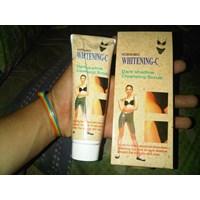 Distributor Krim Pemutih Ketiak Dan Krim Pemutih Selangkangan Alami Ampuh Obat Cream Memutihkan Selangkangan Dan Memutihkan Ketiak Alami Asli Cream Perawatan Tubuh Whitening C Dermatology 3