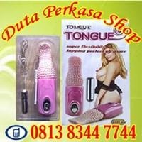 Alat Bantu Sex Wanita Dewasa Terlaris Vibrator Lidah Tongue Getar Alat Sex Penggetar Produk Seks Alat Penggeli Vagin4 1
