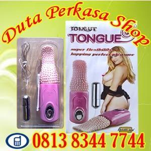Alat Bantu Sex Wanita Dewasa Terlaris Vibrator Lidah Tongue Getar Alat Sex Penggetar Produk Seks Alat Penggeli Vagin4