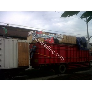 Ekspedisi Pengiriman Barang Dan Kendaraan Ke Balikpapan By Amboina Jaya Cargo
