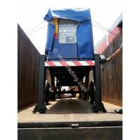 Ekspedisi Pengiriman Barang(Pengiriman Paket/Besi/Konstruksi/Kendaraan Dll) Ke Sulawesi By Amboina Jaya Cargo