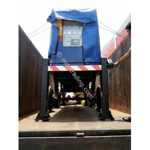 Ekspedisi Pengiriman Barang(Pengiriman Paket/Besi/Konstruksi/Kendaraan Dll) Ke Sulawesi By CV. Amboina Jaya Cargo