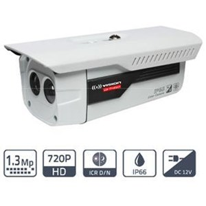 Kamera Cctv Hdcvi Ir Waterproof Il-Wr31hd 1.3Mp 6Mm Lens Osd