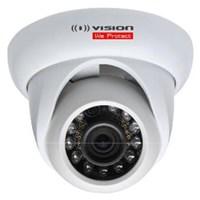 Kamera Cctv Hdcvi Vandalproof Il-Dr21hd1 1.3Mp 3.6Mm Lens Osd 1