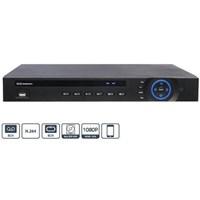 Dvr Cctv D5208hd 720P 8Ch. Video 4Ch. Audio  1