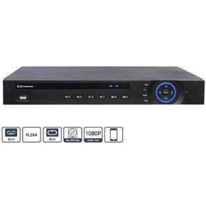Dvr Cctv D5208hd 720P 8Ch. Video 4Ch. Audio