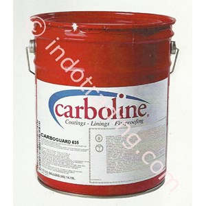 Carboline Coating
