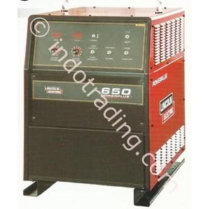 Powerplus Ii 650 Lincoln Electric