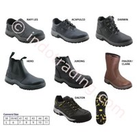 Safety Shoes Bata Industrials 1