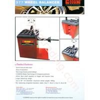 Distributor Mesin Penyeimbang Roda Coseng C337 3