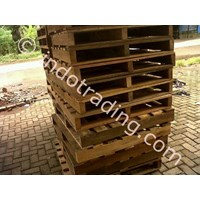 Packing Kayu 1