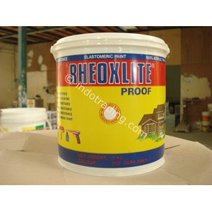 Rheoxlhite Water Proofing