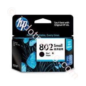 Tinta Hp 802 Bk  Ch561zz