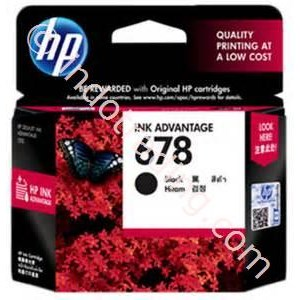 Tinta Advantage Hp 678