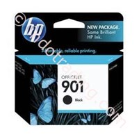 Tinta Hp Officejet Hitam 901 1