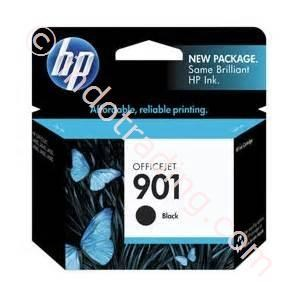 Tinta Hp Officejet Hitam 901