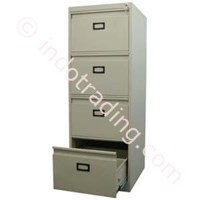 Filing Cabinet 4 Drawers 1