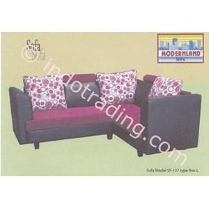 Sofa Tamu Sudut 17