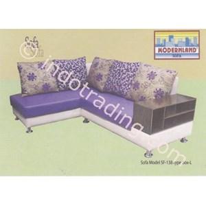 Sofa Tamu Sudut 18