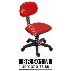 Kursi Sekretaris Br 501M