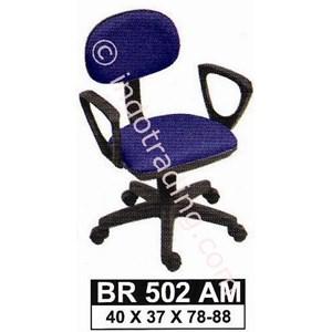Kursi Sekretaris Br 502 Am