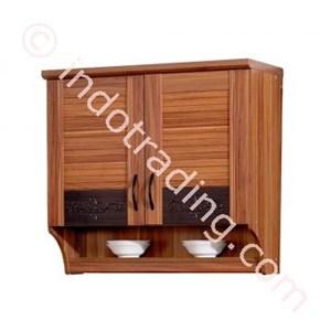 Lemari Dapur 2 Pintu  Atas Krd014181