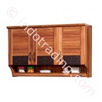 Lemari Dapur 3 Pintu  Atas Krt014181 1