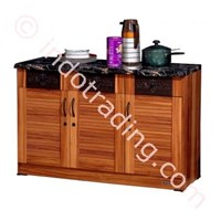 Lemari Dapur 3 Pintu  Bawah  Klt014181 1