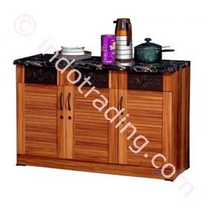 Lemari Dapur 3 Pintu  Bawah  Klt014181