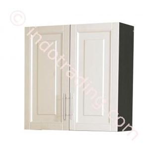 Lemari Dapur 2 Pintu  Atas (Series Mutiara) Kad 010880