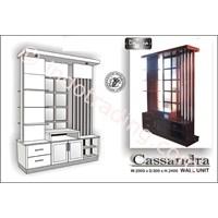 Lemari Hias Penyekat Tipe Cassandra 2000 1