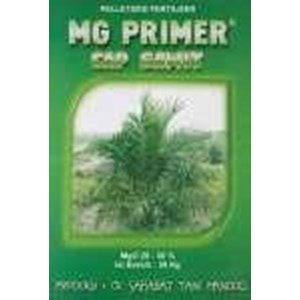 Pupuk Mg Primer Cap Sawit
