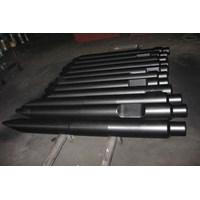 Chisel Tool Hidrolik Breaker Moil-Point Wedge Blunt 1
