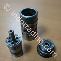 Distributor Hydraulic Breaker Valve Set - Gas & Charging Valve 3