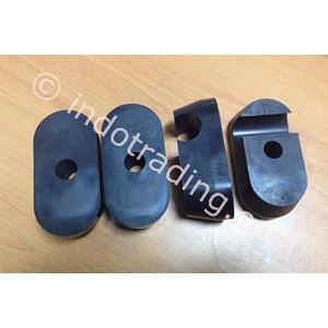 Rubber Sealing Plug Untuk Stop Pin Locking Pin