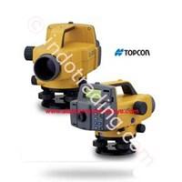 Jual Topcon Digital Theodolit Dt 200 Series 2